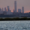 Freedom Tower Turns Pinks