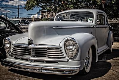 1940's Hudson