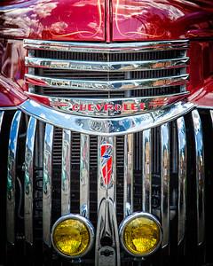 1942 Chevrolet Pickup Truck