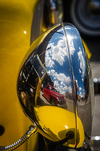 Reflections of Chevy