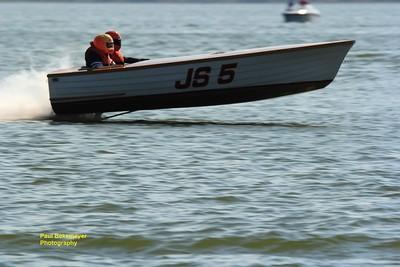 Vintage Boat Racing Tavares Florida 11 19 2016