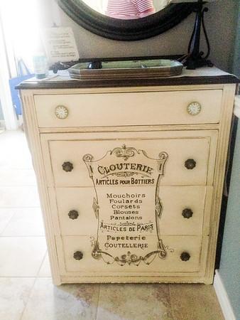 Vintage Bureaux