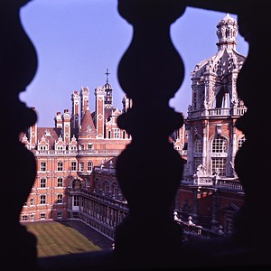 1969 : The Royal Holloway College, Egham