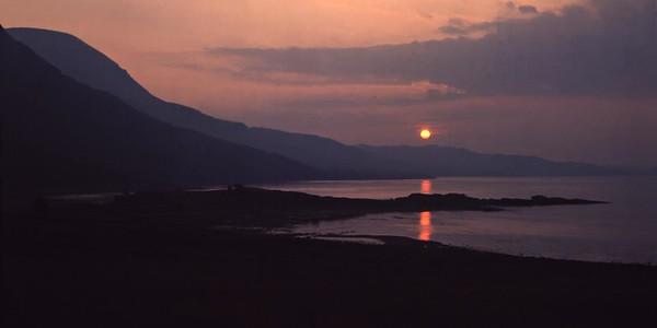 1972 : Upper Loch Torridon