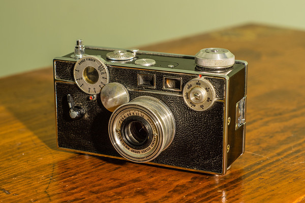 Argus C3 Keepers