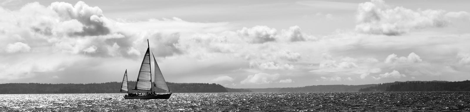 Elliot Bay, Puget Sound