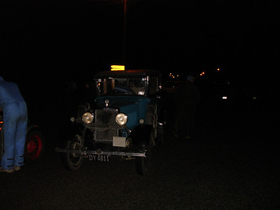 Irishman's Rally 2005