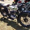 1927 Triumph Model N
