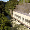 Arapuni Hydro-Electric Station