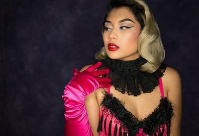 Model: Kara Spade Instagram: @karaspade Hair & Makeup: @karaspade Corsets: Cheri & Joany @ocwonderlandstudios Host: @davedoeppel Group @lapinupsevents #wonderlandcorsets #vintage #circus #lapinupsevents