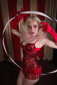 Model: Lisa Pinelli Instagram: @playboylisa_pinelli Hair: @hbhairdesign Makeup: @steffeneypaige Corsets: Cheri & Joany @ocwonderlandstudios Host: @davedoeppel Group @lapinupsevents #wonderlandcorsets #vintage #circus #lapinupsevents