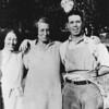 Mabel Wild (left) & Emery Wild (right)