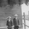 Edward & Hadley Wild, brothers of Emery Wild