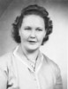 Alta Cameron Cross Cowen, sister of Mable Cameron Wild<br /> Alta was born Sept 2, 1911.  She married Charlie Cross Oct 27, 1928.  They had 4 children (Carl, Norma Jean, Eugene and Earl Wesley Cross). Alta later married Clyde Cowen.