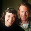1953 - Leah Wild & Frank Clouse