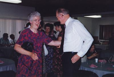 Beth Smith & Frank Clouse