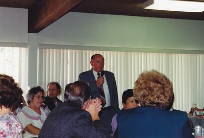 Gene Logston