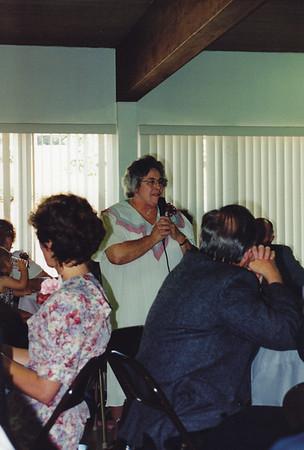 Phyllis Logston