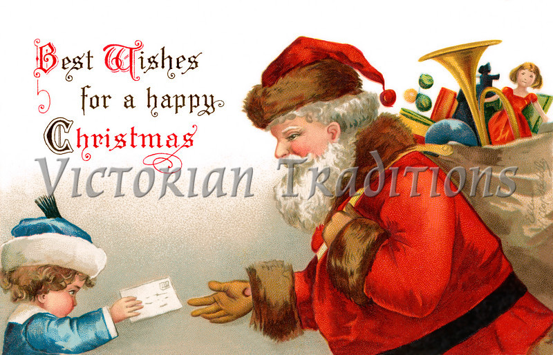 "Your purchased prints & downloads will NOT have ""Victorian Traditions"" watermark."