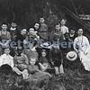 Coloma Schoolchildren, 1902