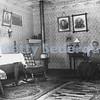 Papini House Interior, Circa 1900