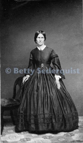 Mrs. Luther Davis (Jessie)
