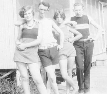 1927 Tillie & Friends 1927 2