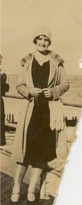 1928 Tillie Atlantic City Boardwalk 1928