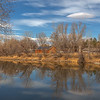 Shields Ponds - Fort Collins, CO