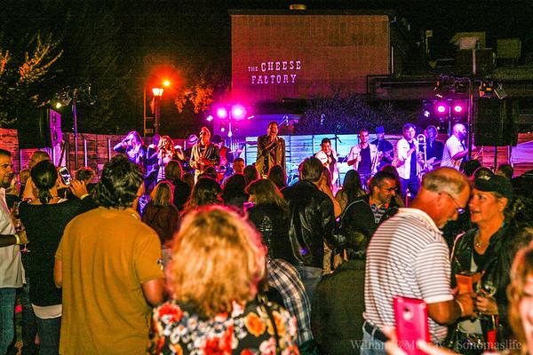 2014 Vintage Festival