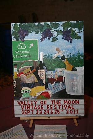 Vintage Festival 2011