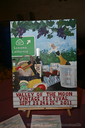 Vintage Festival Sonoma