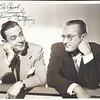 Jimmy and Tony Dorsey