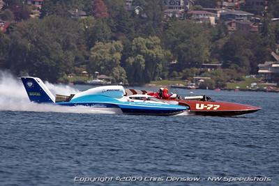 2009 Boeing/Wahoo Seafair