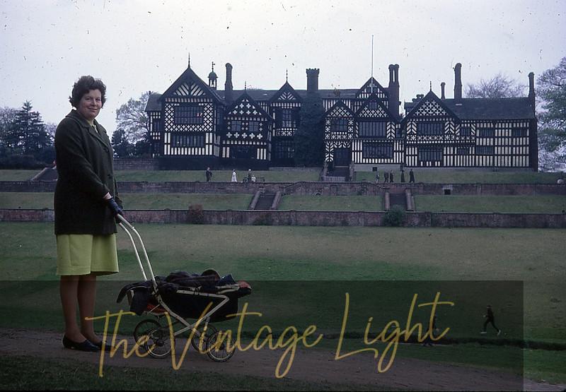 1968 May June at Bramhall