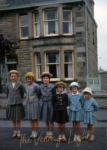 1964 Jun Elwood Maynard girls