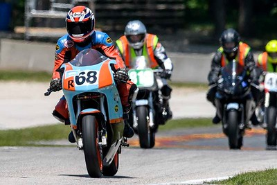 Photo Credit: Road America