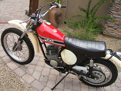 125 Puch