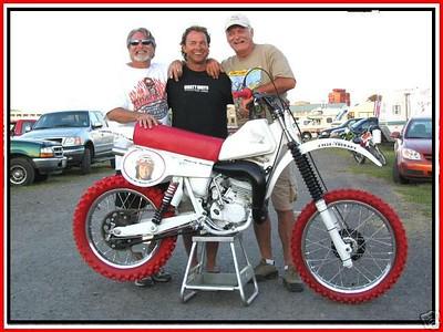 Pomeroy/Lackey/Smith bike