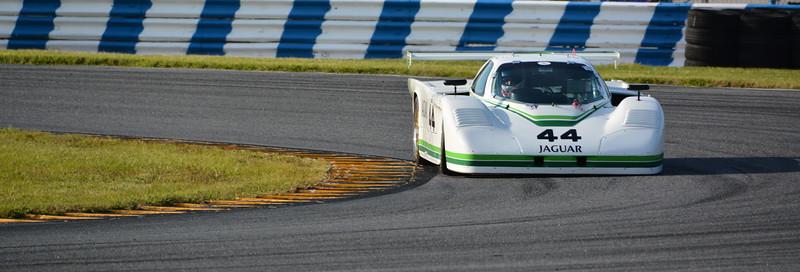 '88 Jaguar XJR-5