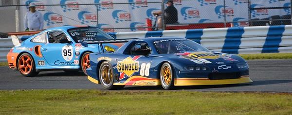 '93 Chevy Camaro GT1