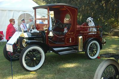 1914 Ford Model T  C Cab