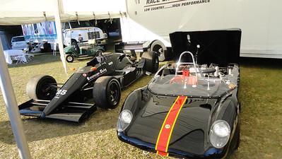 Savannah Race Engineering