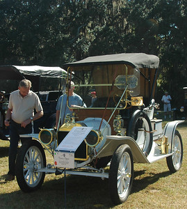 1910 Ford Model T - Roadster