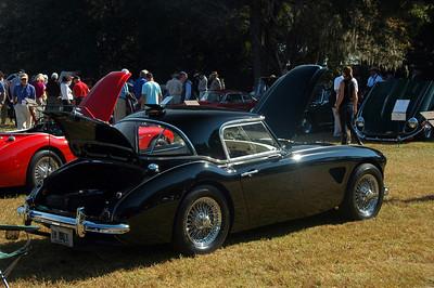 1961 Austin-Healey 3000 BT7 MK I