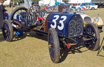 1911 EMF Stock Chassis Racer