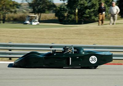 Mark Gompels 1984 Royale RP38/40