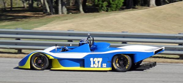 Jonathan Holtzman 1989 Lola T90/90