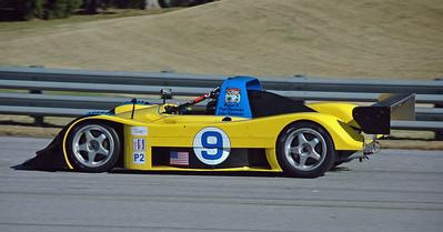 Paul Reisman 2002 Lola B2K/40