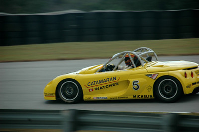 James Ferro 1997 Renault Sport Spider